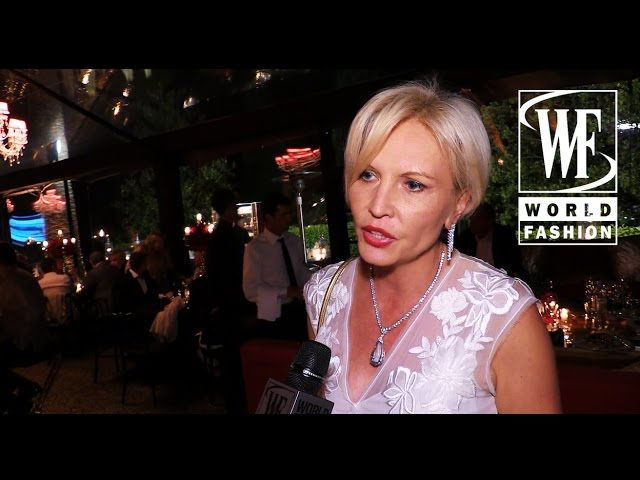 Irina Goudkova Birthday Party