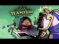 BRAND NEW LEAGUE GAME?   TEAMFIGHT TACTICS IS NUTS!