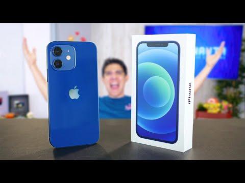 iPHONE 12 ES UN BOCHORNO!!!!!!! Llegó la hora...