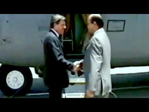War in Iraq: The Private Profit Machine  •  BRAVE NEW FILMS