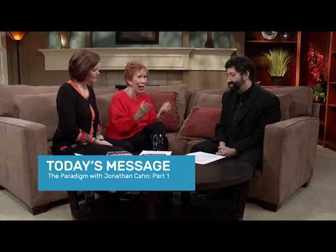 The Paradigm with Jonathan Cahn - Part 1