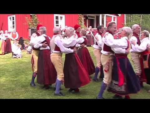 Hammarby europakvalar i midsommar
