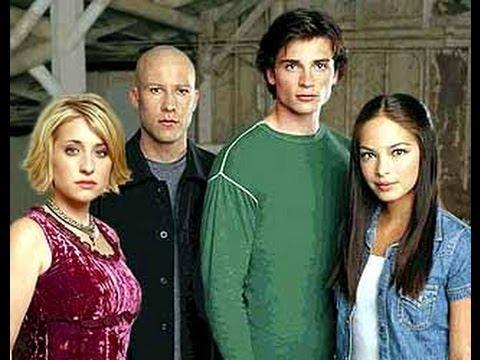 Download Smallville Season 3 Review