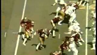 9 Tony Dungy Countdown to Gopher Football 2013