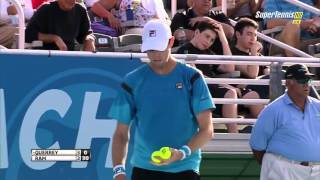 Sam Querrey vs Rajeev Ram FULL MATCH  Delray Beach Open 2016 FINAL