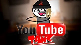 Youtube: HEHE HEHE HE HAHA! (Musikvideo)