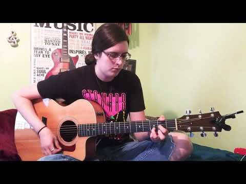 Can We Hang On /Cold War Kids - cover by Emma Ford