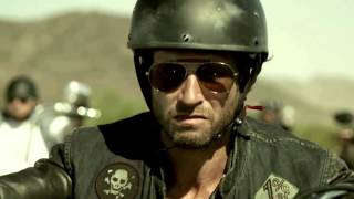 Gangland Undercover Opening Theme (Soundtrack)