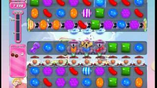Candy Crush Saga Livello 879 Level 879