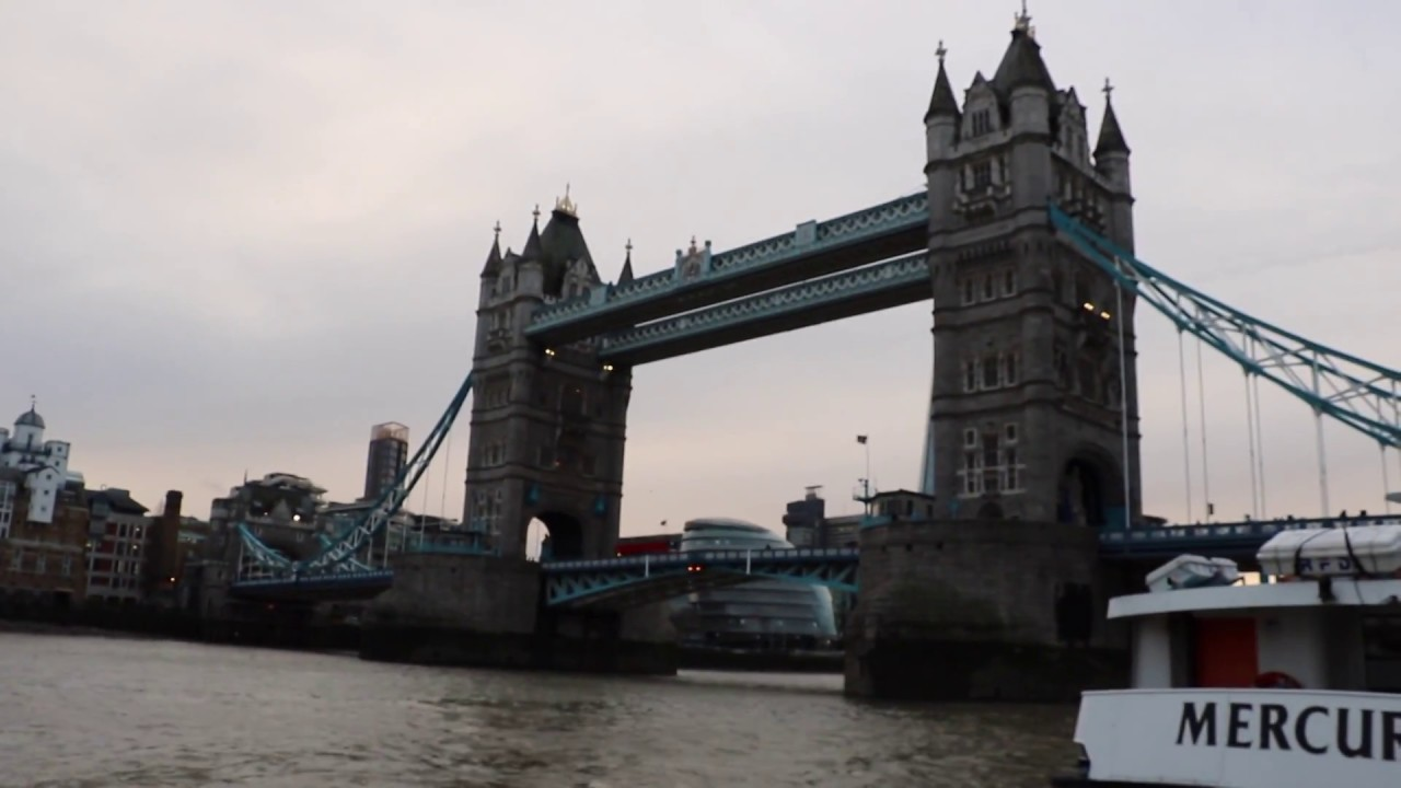 London England Travel Diary!