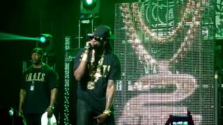 2 Chainz - Duffle Bag Boy LIVE!!