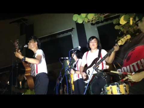 MASDO feat Farah - Bunga @ Southern Collision 2, Chaiwalla & Co, Johor Bahru.