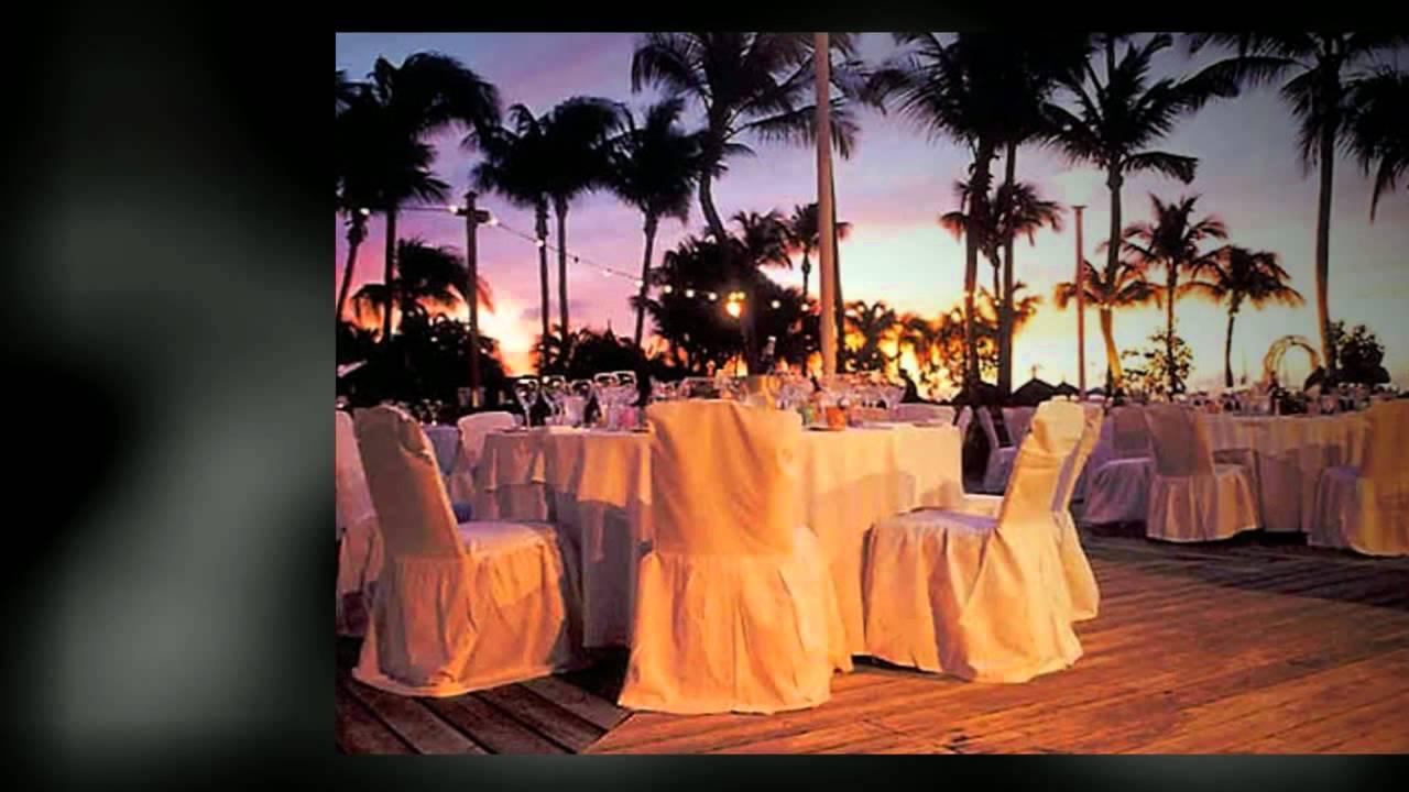 Caribbean Weddings Hyatt Regency Aruba Resort And