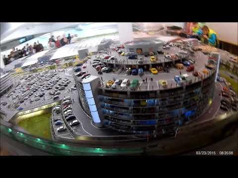 Miniatur wunderland Hamburg 2017