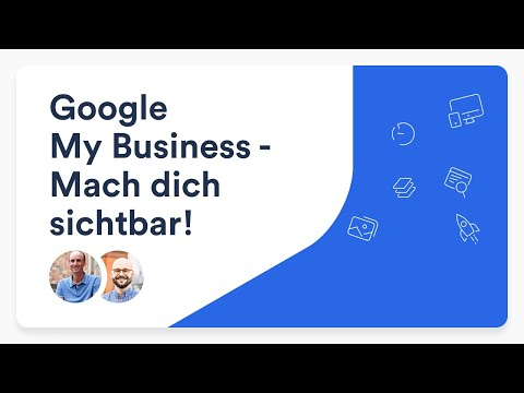 checkdomain Webinar #11: Google My Business Optimierung (21.11.2019) thumbnail