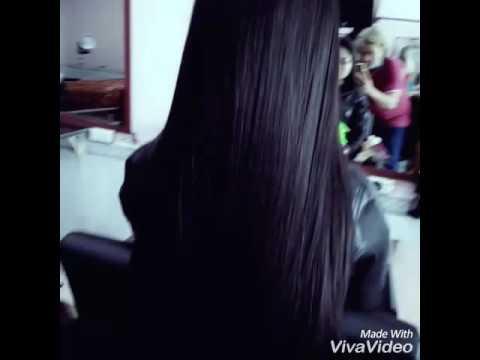 Uốn tóc đẹp ơ thi xa long my