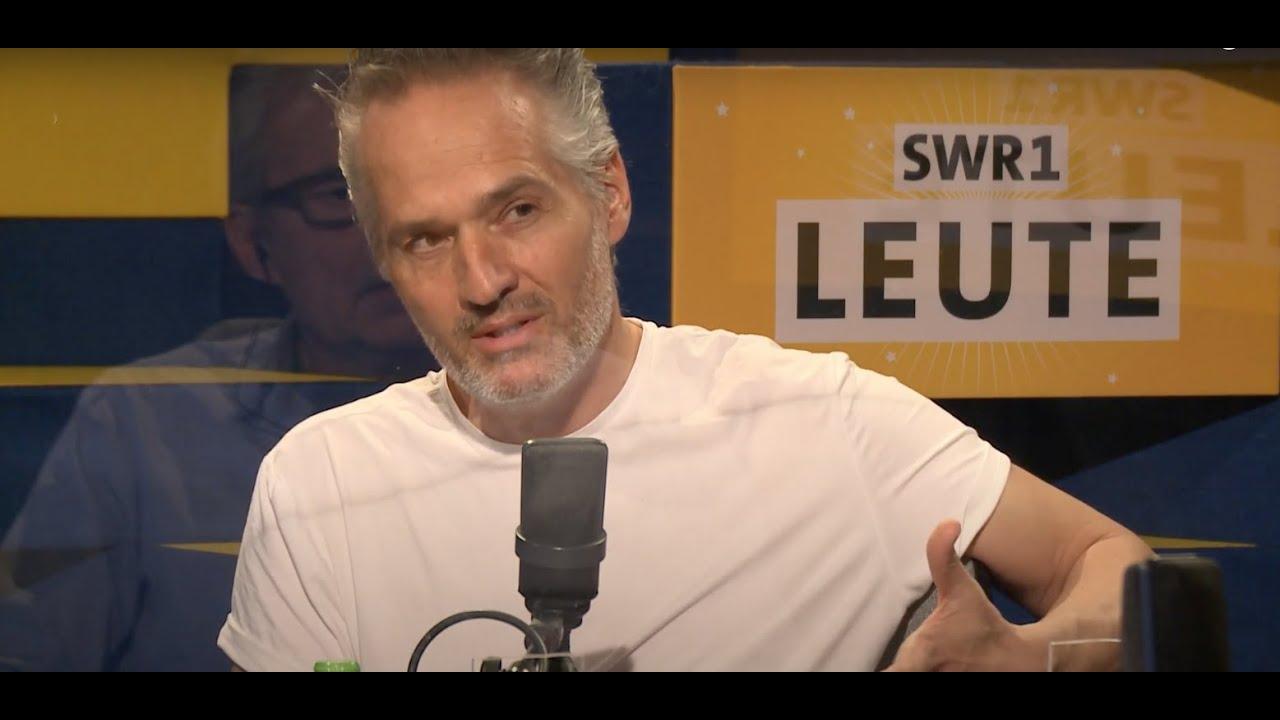 SWR1 Leute - Interview