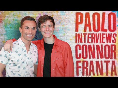 Connor Franta TELLS ALL!