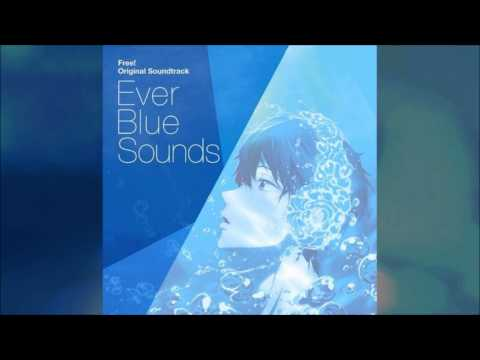 Free! Iwatobi Swim Club OST   Sound of Sunset