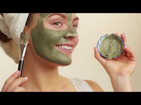 Masques visage maison