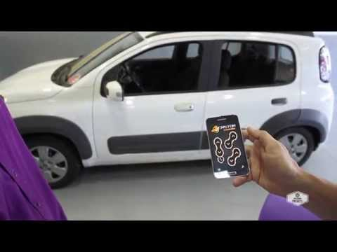 FULLPOWER Projects  Fiat Uno parte 3