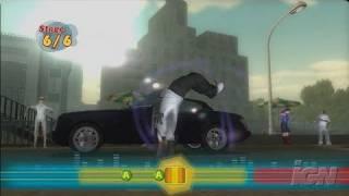 Pimp My Ride Xbox 360 Gameplay - Dance Game