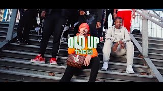 The S - OLD UP 2 🇲🇦 Feat Moro Zeroten Triuu Dh West Tflow Demon MesterAlae Dini CrazyMan Snaik