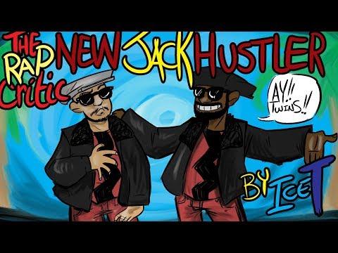Rap Critic: Ice-T - New Jack Hustler