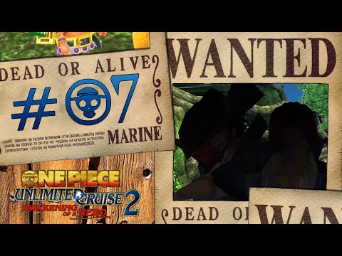 Let's Play One Piece UC 2 7: Due spade e un bisturi
