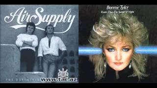 Air Supply Bonnie Tyler Making Love Out Of Nothing At All.mp3