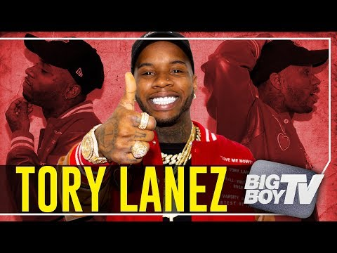 Tory Lanez on 'Love Me Now', Nicki Minaj's Verse, Lil Wayne Track & A Lot More!