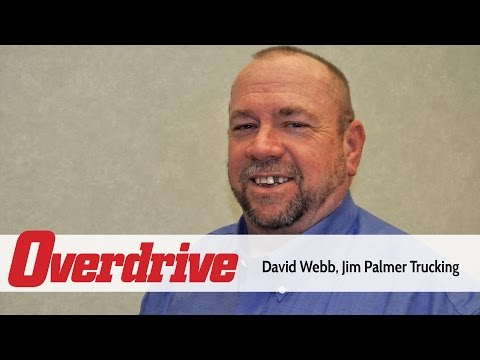Hero of the Road: Driver Jim Webb talks about saving another driver