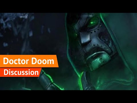 Marvel Studios Setting Up Doctor Doom In Other Projects