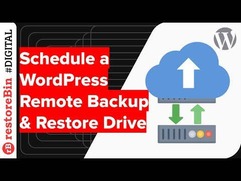 Free Remote Backup for WordPress with WPVivid Backup