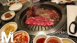 Halal KOREAN BBQ | M+Bites | I Can Barbecue | Orange County