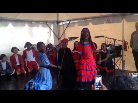 Aurora Academy: 4th grade - Shakespeare festival