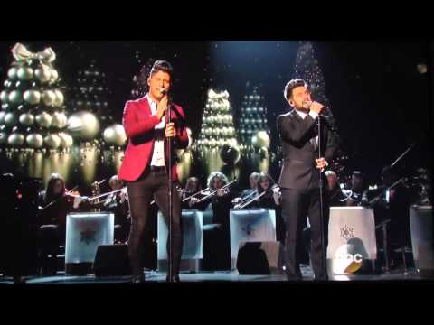 Dan + Shay Have Yourself A Merry Little Christmas