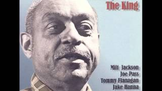 Benny Carter ft. Joe Pass - My Kind Of Trouble Is You