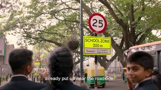 3M Road Safety Bloomberg