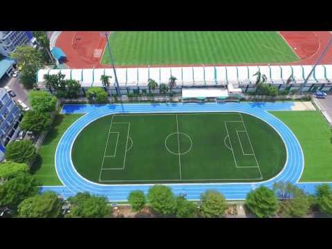 รับสร้างสนามฟุตบอลหญ้าเทียม โดยกรีนนี่กราส อันดับ1 ด้านสนามหญ้าเทียม
