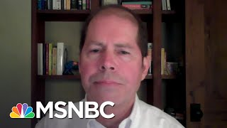 Small Business Owner Warns PPP Loan Terms Amount To Legalized Fraud | The Last Word | MSNBC