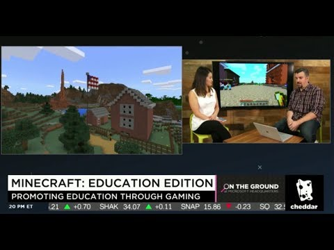 The Oregon Trail® Comes to Minecraft: Education Edition
