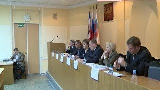 Губернатор Сергей Митин, представители Правительства области и Елена Писарева посетили Боровичи