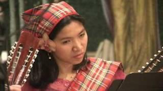 DAPIT HAPON - O, Musika! Concert 14 Strings! Cornell Filipino Rondalla