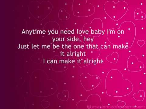 Kelly Clarkson- Anytime with lyrics