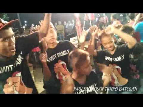 Putra Dewa - Lungset - Live in sawit ngerangan bayat klaten