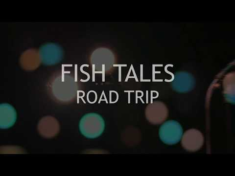 Fish Tales  Road Trip 2 stories