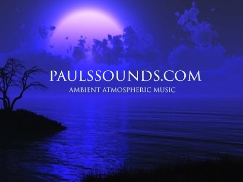 Instrumental Ambient Music; Atmospheric Music: New Age Music; Synthesizer Music; Electronic Music