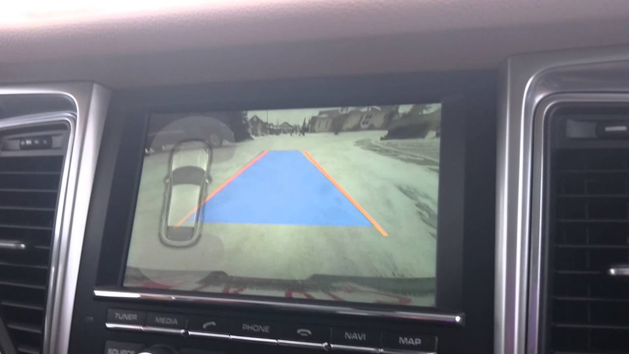 Rearview camera with parking assistant: how to choose 80