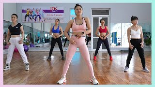 40 MIN DANCE PARTY WORKOUT - Do This Everyday To Lose Weight | Zumba Class